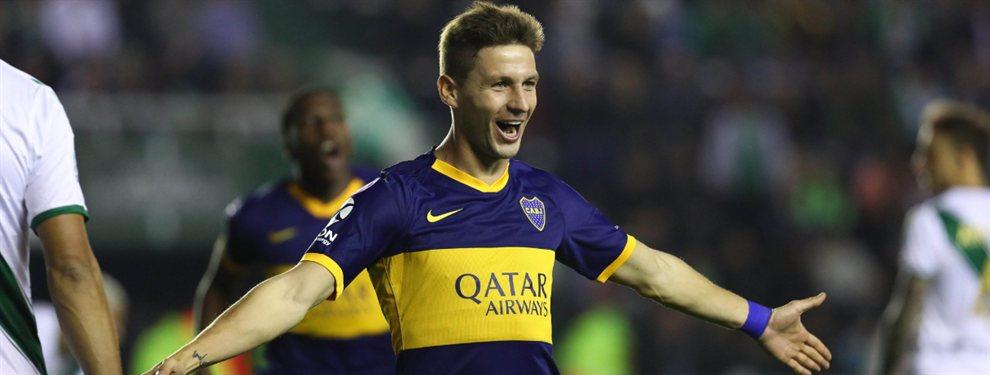 En el estadio Florencio Sola, Boca se impuso 1-0 ante Banfield por la cuarta fecha de la Superliga.
