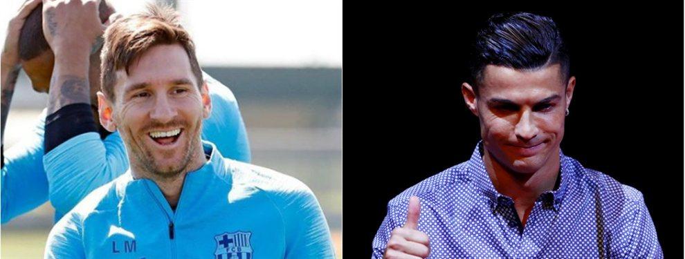 Ivan Rakitic puede dejar el Barça y apunta a la Juventus de Turín de Cristiano Ronaldo