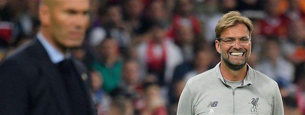 El entrenador alemán ha dejado bien claro a Florentino que no cuente con él como entrenador del Real Madrid