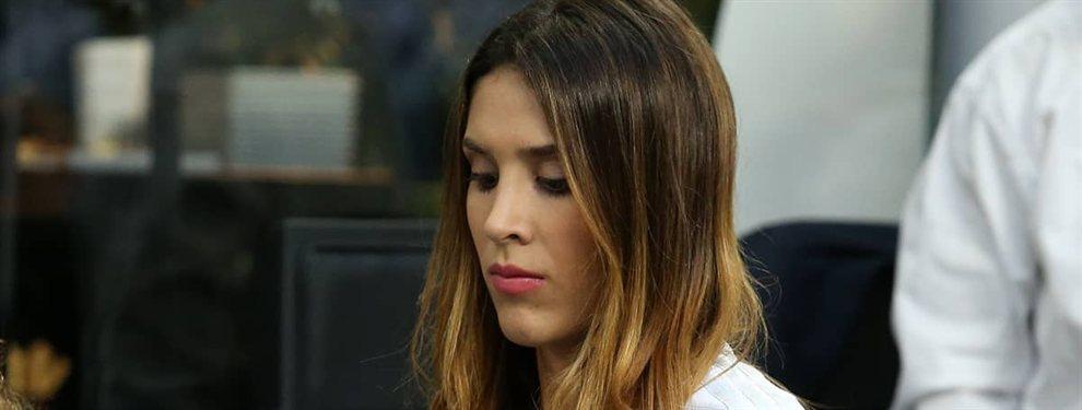 Daniela Ospina volvió a ser protagonista con una foto en la que no estaba sola, si no con una amiga