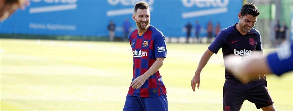Ivan Rakitic dejará el Barça cinco años después de su llegada, procedente del Sevilla