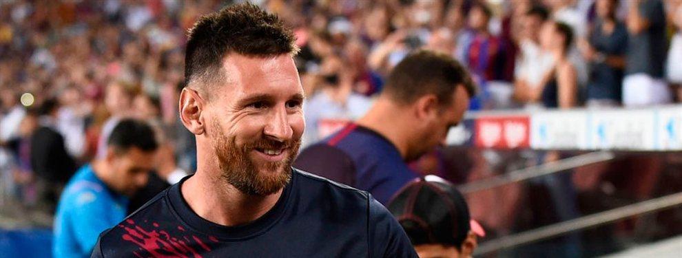 El Barça aún planea la incorporación de un lateral derecho y gusta el nombre de Héctor Bellerín