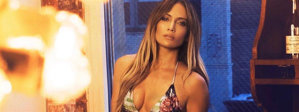 Jennifer López revoluciona Instagram en cueros y… ¡se la corta!: la reina del Bronx sorprende con esta sensual foto, ¡no lo habíamos visto!