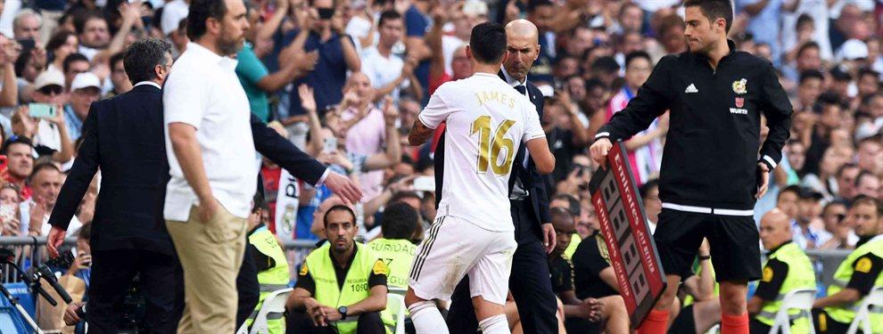 Héctor Fabio Cruz, ex médico de la selección colombiana, se despachó a gusto contra James Rodríguez