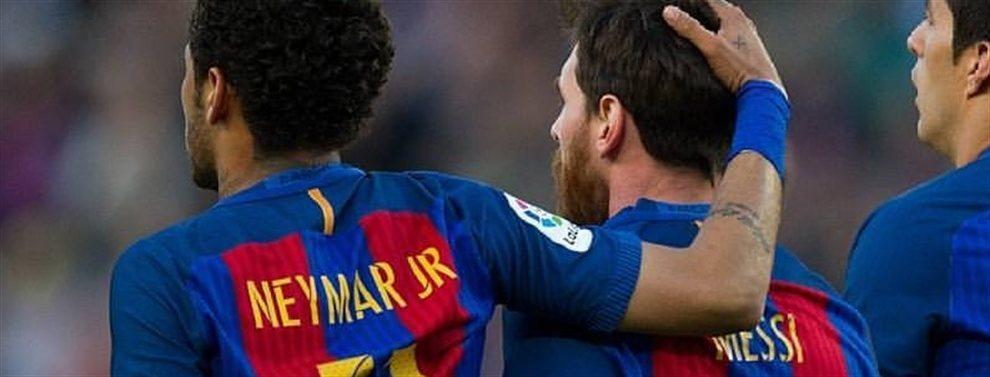 La lesión de Leo Messi es más preocupante de lo que decían y se ha armado un buen lío en Barcelona