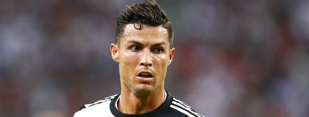 La Juventus de Turín prepara una oferta por Gonçalo Guedes por petición expresa de Cristiano Ronaldo