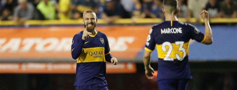 Boca recibió a Liga de Quito en La Bombonera por el encuentro de vuelta de los cuartos de final de la Copa Libertadores.