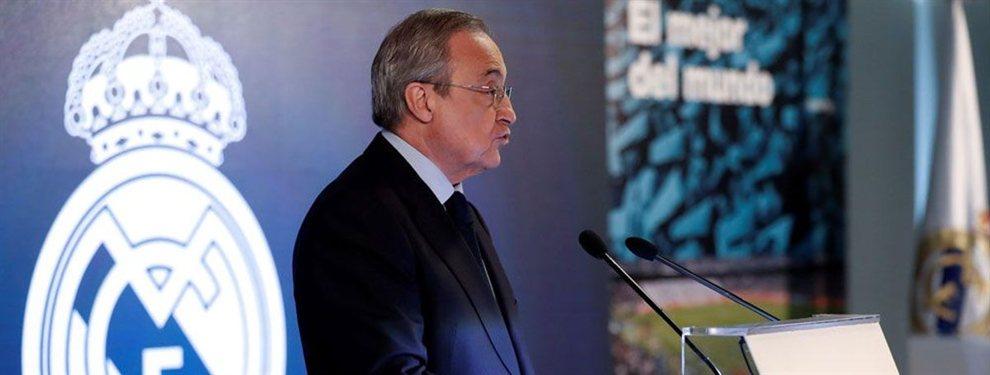 El Real Madrid ha recuperado la esperanza con Paul Pogba y prepara una oferta millonaria