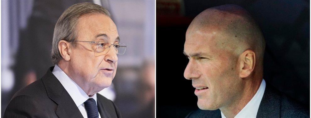 Zinedine Zidane ha descartado el fichaje de Paulo Dybala desde la Juventus de Turín