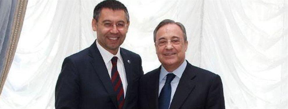 El crack pretendido por United y Juventus que ¡ya calienta El Derbi!: dardo envenenado que ataca directamente a la gestión de fichajes de su máximo rival