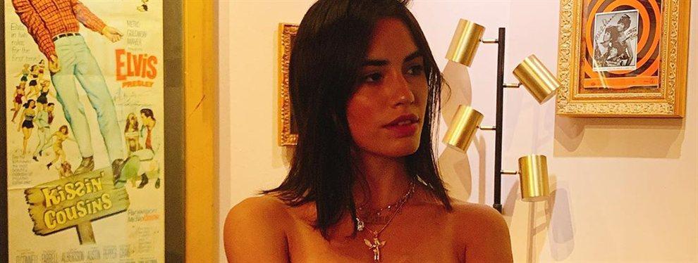Lali Espósito se desata, ¡lo enseña todo y reta a Kim Kardashian!: la cantante ha impresionado con estos dos pedazo de detalles ¡Muy bestia!