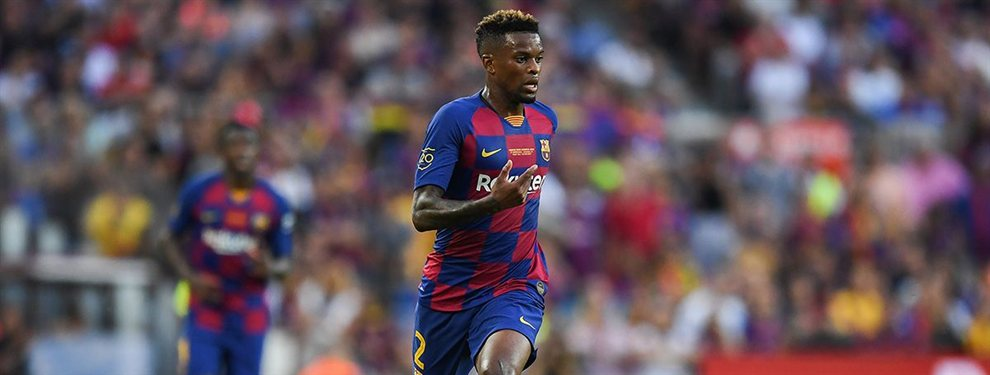 Juan Guillermo Cuadrado podría llegar al Barça si se acaba marchando Nelson Semedo