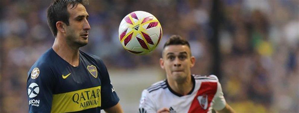 El fixture de la quinta jornada de la Superliga, que contará con la presencia estelar del Superclásico.