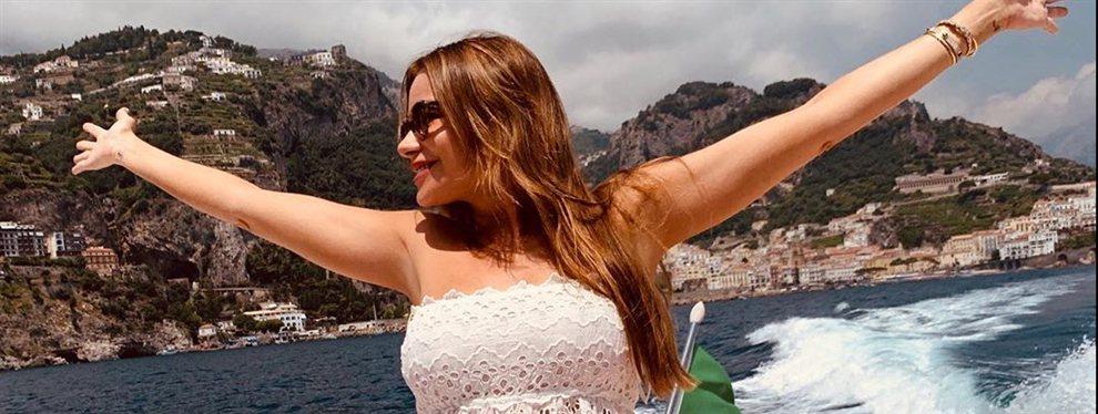 Sofía Vergara saca pecho en una reunión de amigas en alta mar y deja a seguidores atónitos.