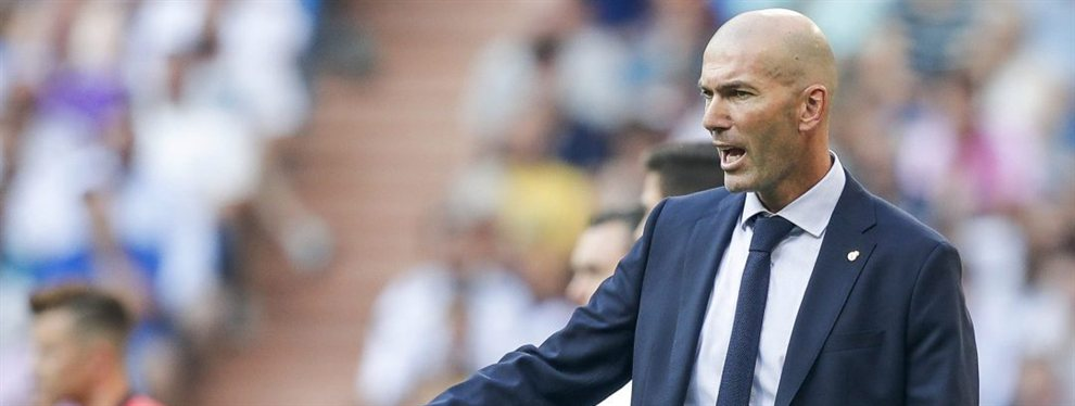 Fede Valverde está dispuesto a dejar el Real Madrid y dejar tirado a Zinedine Zidane