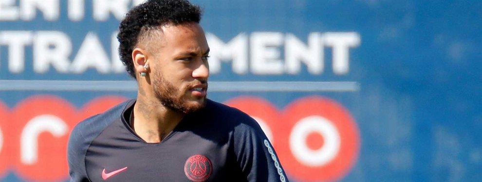 El Barça no solo quiere cerrar el fichaje de Neymar Junior, también confía en el de Joshua Kimmich