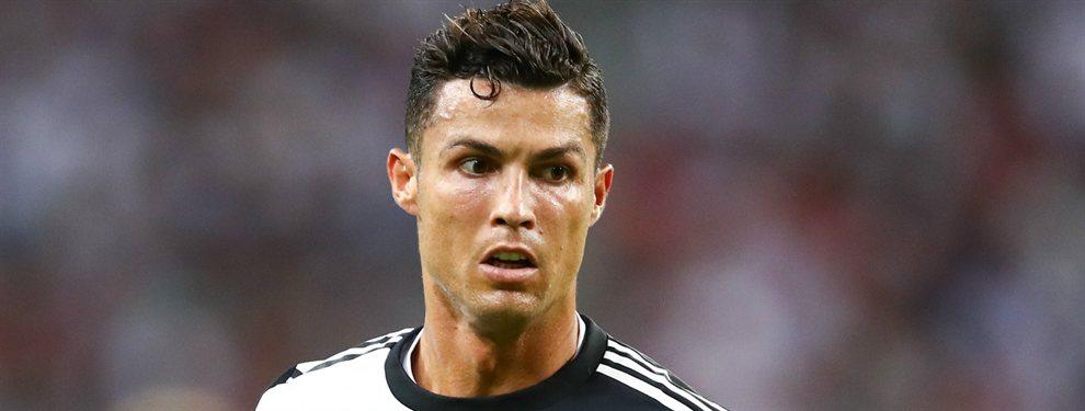 Cristiano Ronaldo le habría prometido al Manchester United que regresaría tarde o temprano