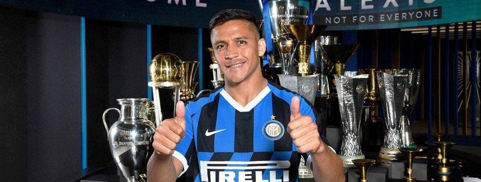 El Inter de Milán prepara un último fichaje en el centro del campo para asustar al Barça