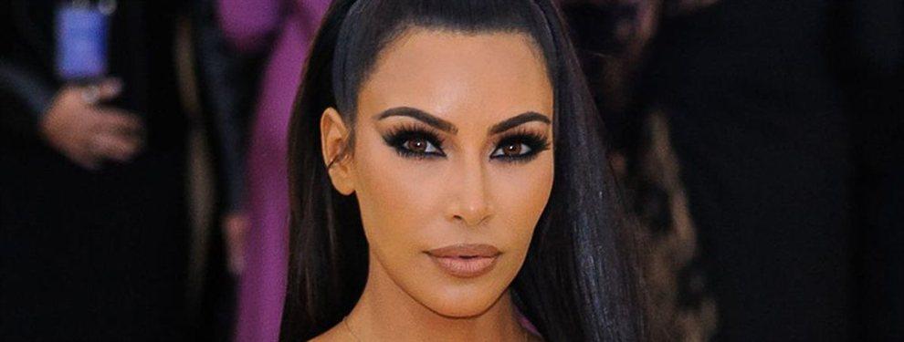 Kourtney Kardashian dio pie a rumores que hablaban de una posible operación en sus posaderas