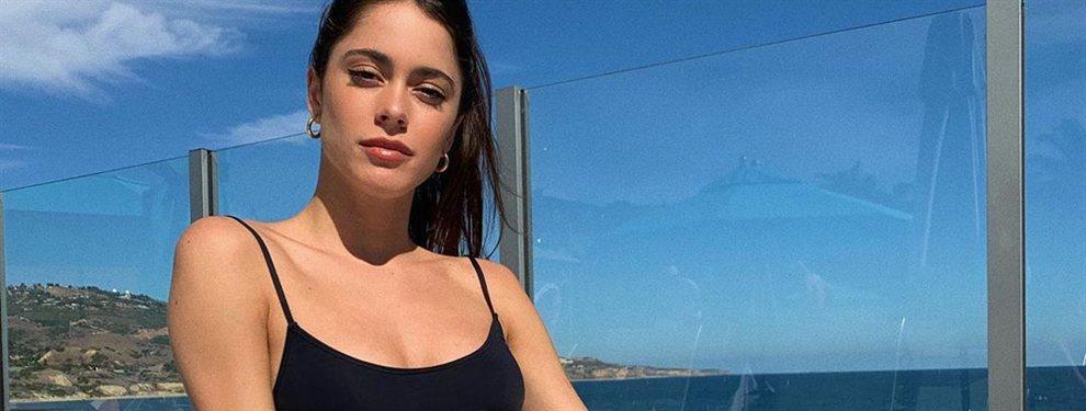 Foto Bomba: ¡Tini Stoessel en bikini que no tapa nada ¡Ni Elizabeth Loaiza!: la cantante enseña más de la cuenta y ¡promete mucho más para septiembre!