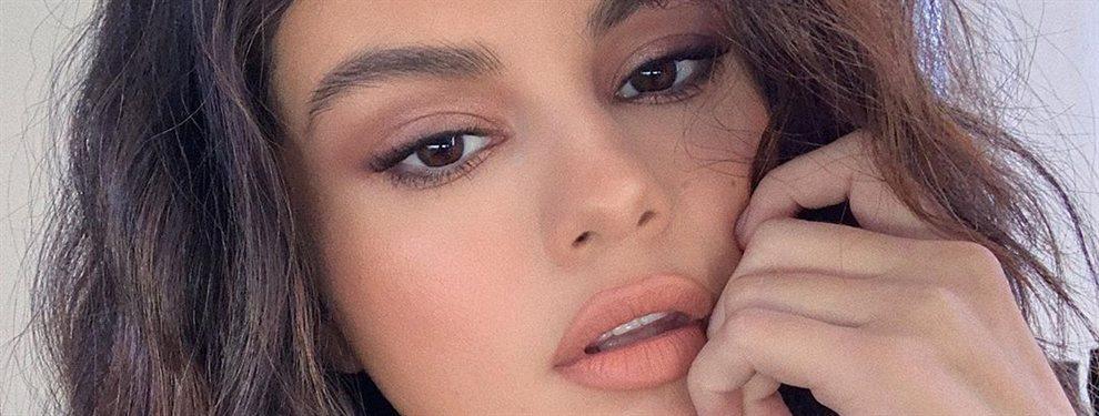 La ex de Bieber, Selena Gómez reaparece y ¡Las enseña!: La cantante lleva un tiempo desaparecida por redes sociales pero vuelve y desata la locura