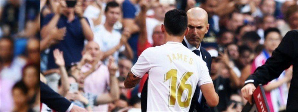 ¡Ojo, el Villarreal puede ser definitivo para el futuro de Zinedine Zidane!: el encuentro pondrá a prueba de nuevo al francés y a los suyos