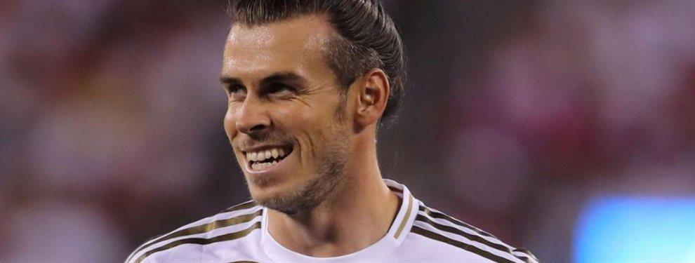 El Real Madrid con el inicio de la temporada y los nuevos planes de Zidane con jugadores como Bale y James, hacían pensar que todo ya estaba cerrado.