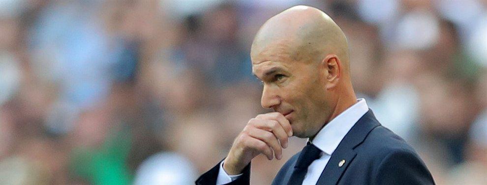 Contrario a los pronósticos de estos días, el Real Madrid será protagonista de las últimas horas del mercado.