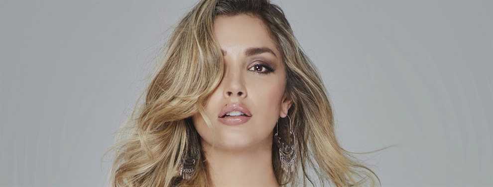 La encantadora y bella actriz colombiana Melina Ramírez, desde su participación en el concurso Top Model of the World 2012, no ha parado de trabajar.