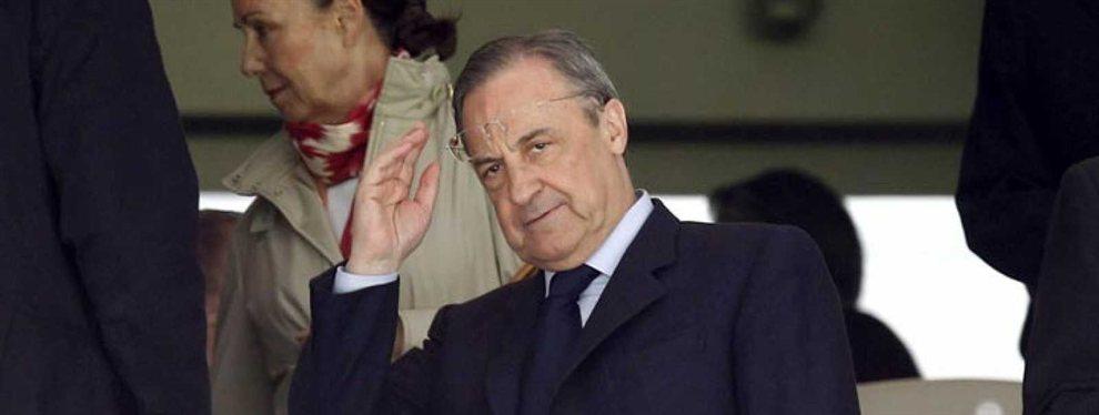 El Real Madrid de Florentino Pérez cuenta con una gran responsabilidad a causa de la extensa historia que posee.