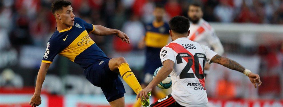 River y Boca igualaron 0 a 0 en el Monumental en el desenlace de la quinta fecha de la Superliga.