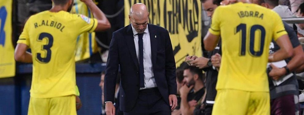 Mariano Díaz se ha negado a dejar el Real Madrid y seguirá, como mínimo, otro año más