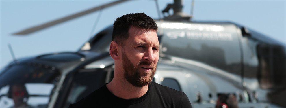El Barça arde: ¡si vienen a por él, lo mejor es venderle! (Leo Messi alucina): El cierre del mercado viene liderado por esta bomba de salida blaugrana