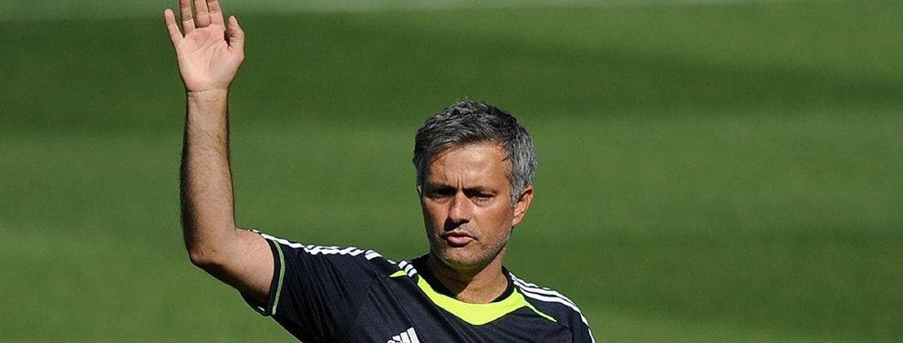 ¡Ojo, José Mourinho dispara contra uno de sus rivales de la Premiere League!: sorprendentes palabras que dejan en muy mal lugar a un pretendido del Barça