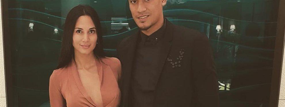 Marrion Areola quema Instagram: ¡Vaya retaguardia fichó Florentino Pérez!: La mujer del nuevo portero del Real Madrid causa sensación con sus curvas