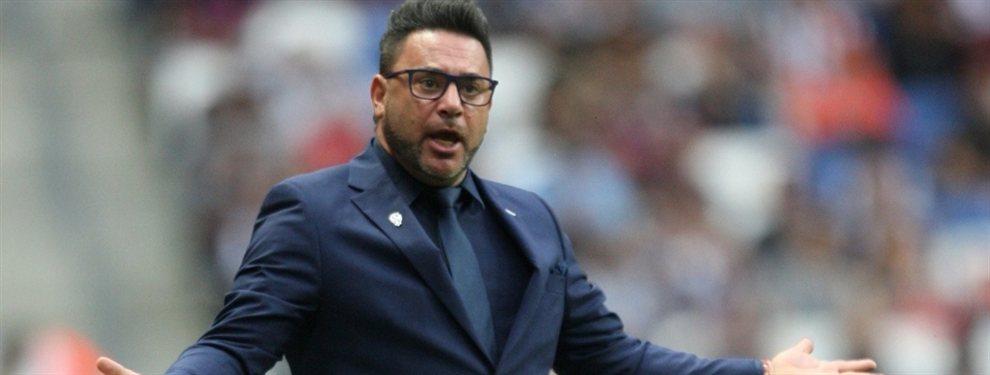 Antonio Mohamed es el principal candidato para asumir como nuevo entrenador del Cruz Azul.
