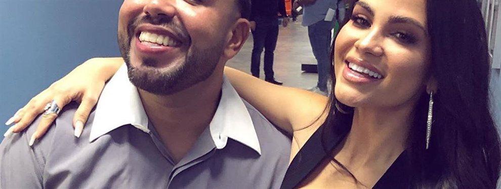 Natti Natasha se hace un selfie, ¡casi se le salen y nos provoca con esto!: la cantante lanza una sugerencia bomba a sus fans con una foto muy bestia