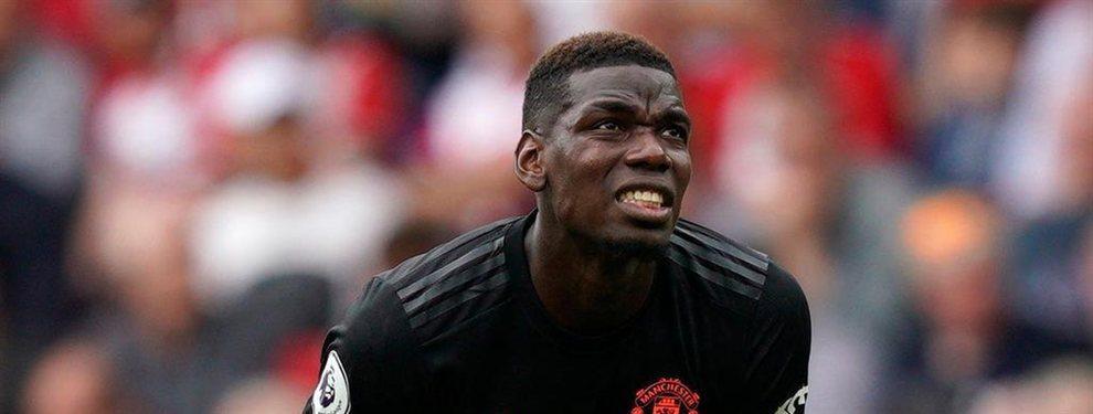 Florentino Pérez desata una crisis descomunal ¡en el Manchester United!: Los aficionados de los 'red devils' estallan y puede haber bomba ¡en invierno!
