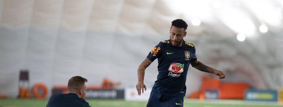 Y por si no fuera suficiente con Neymar… ¡estalla otra bomba en el PSG!: Habrá acciones legales de por medio y un lío interno que aterroriza a Tuchel