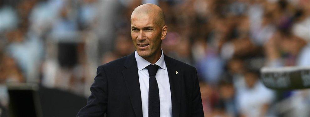 Varios pesos pesados del Real Madrid están muy molestos con Zidane por la marcha de Keylor Navas