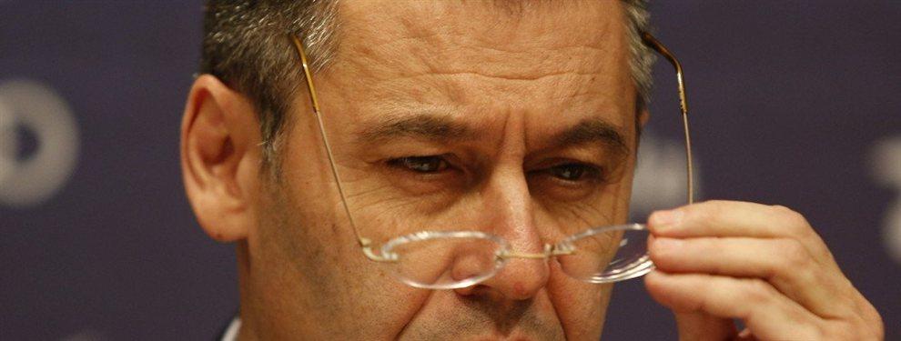 El presidente del Barça pierde una batalla más y el verano no puede acabar peor para él