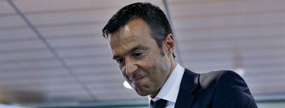 Jorge Mendes ha ofrecido a Bernardo Silva al Real Madrid, que da por imposible a Paul Pogba