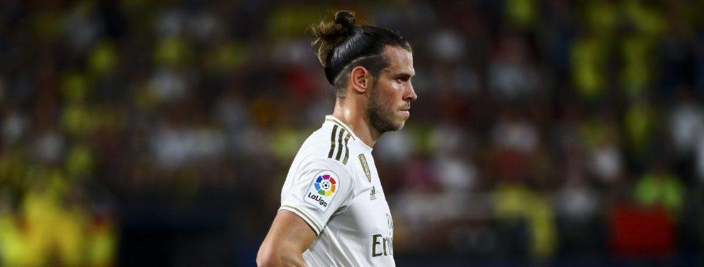 Gareth Bale no se mordió la lengua y dijo unas palabras muy duras que ponen a Zinedine Zidane con las orejas tiesas