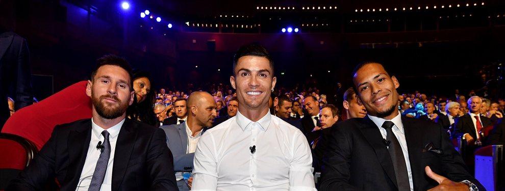 ¡Vaya bomba ha soltado!: Ni Leo Messi ni Cristiano Ronaldo, ¡el mejor es este!: El crack que dispara a los dos astros y sorprende al mundo del fútbol