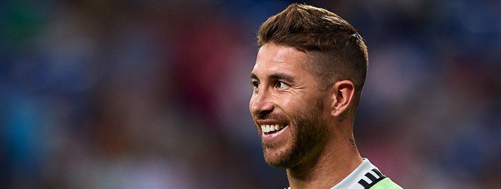 Sergio Ramos le ha pedido a Raphaël Varane que se ponga las pilas de una vez por todas