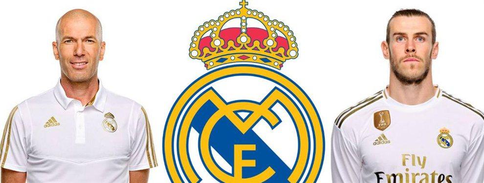 ¡Es un animal! Gareth Bale ¡logra esto y revoluciona al Real Madrid!: El galés sorprende a Zinedine Zidane y Florentino Pérez al conseguir este hito