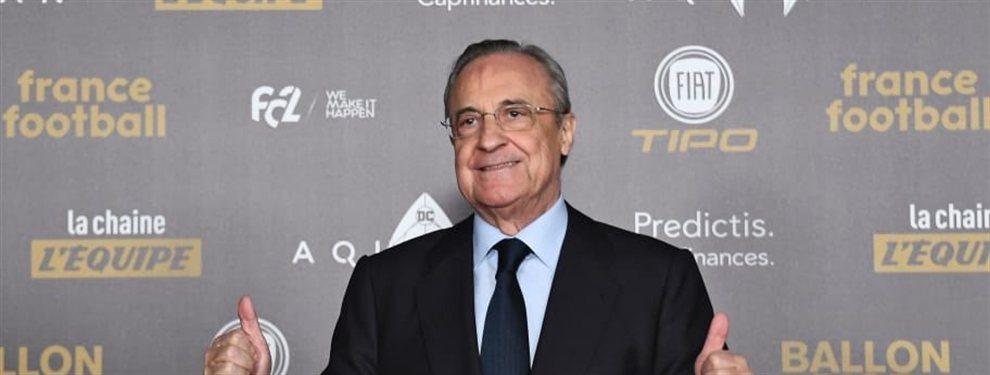"""Hasta Florentino Pérez lo dice: """"¿Por qué no te callas?"""": Las palabras que más daño pueden hacer a un futbolista y llegan desde muy cerca"""