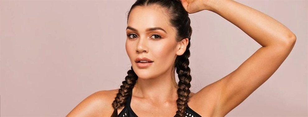 La talentosa Lina Tejeiro es una actriz de origen colombiano que desde niña estuvo involucrada en el mundo de la pantalla chica.
