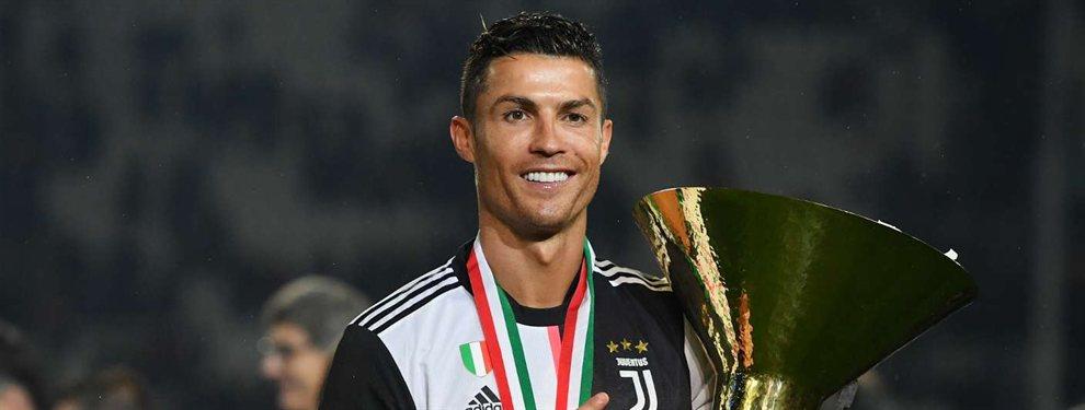 La Juventus de Turín de Cristiano Ronaldo está en la pole para llevarse a Kai Havertz