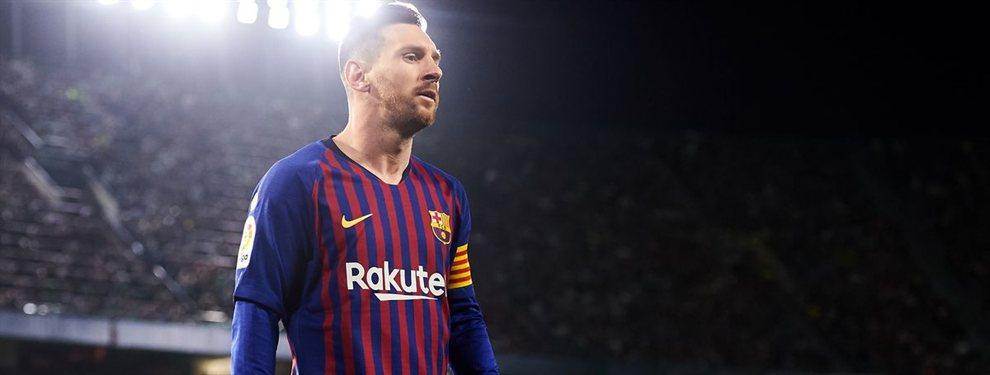 Lionel Messi es el futbolista mejor valorado del FIFA 20 superando a Cristiano Ronaldo y Neymar.
